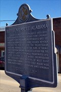 Image for Bluffton-Lanett, Alabama