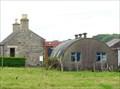 Image for Nissen Hut in Scotland
