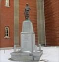 Image for Monument en hommage aux victimes de toutes les guerres - Montréal, QC