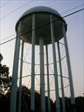 Image for Rome GA Mun. Water Tower