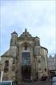 Image for Ancienne église Saint-Fursy - Lagny-sur-Marne, France