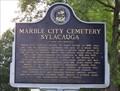 Image for Marble City Cemetery Sylacauga - Sylacauga, AL