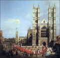 Image for Westminster Abbey - City of Westmister (London)