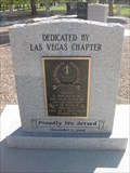 Image for FMDA Memorial - Boulder City, NV