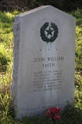 Image for John William Smith