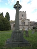 Image for Northchurch,Great War Memorial-  Herts.