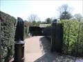 Image for Hampton Court Maze - Hampton Court, London, UK