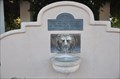 Image for Nordoff (Ojai) Lion-Head Fountain