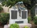 Image for World War I Memorial - Paris, TX