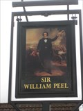 Image for Sir William Peel - High Street, Sandy, Bedfordshire, UK