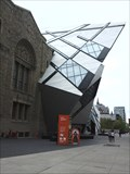 Image for Royal Ontario Museum - Toronto, Ontario