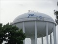 Image for U.S. Coast and Geodetic Survey Benchmark CS2755 - Richardson, TX
