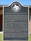 Image for Pleasanton Church of Christ