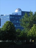 Image for Blaauw observatory on top of the Bernoulliborg building