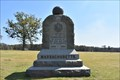 Image for Massachusetts Memorial - Andersonville, Ga.