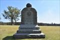 Image for Massachusetts Memorial - Andersonville, Ga.