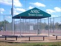 Image for ASEC Tennis Center - Anderson, SC