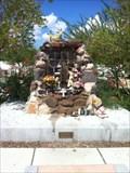 Image for Barrio Libre Neighborhood Shrine, South Tucson, AZ