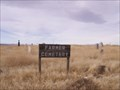 Image for Farmer Cemetery