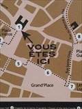 """Image for Vous Etes Ici : Circuit Coeur de Ville """"Départ du Cirduit - Arras, France"""