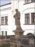 Image for Sv. Jan Nepomucky / St. John of Nepomuk, Brandys nad Labem, CZ