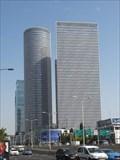 Image for Azrieli Center - Tel Aviv, Israel