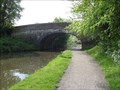 Image for Arch Bridge 45 On The Lancaster Canal - Bilsborrow, UK