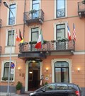 Image for Country Flags at Hotel Corona - Domodossola, Piemonte, Italy