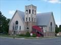 Image for First Presbyterian Church (Cass City)