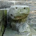 Image for The Bamberg Cathedral Toads - Bamberg, Germany