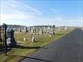 Image for St Michaels Cathlic Cemetery New Lothrup Mi USA