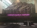 Image for Christchurch Airport - Christchurch, New Zealand