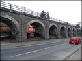 Image for Viadukt Malesice, Praha, CZ