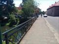 Image for St. Laszlo bridge, Gyula, Hugary