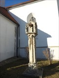 Image for Boží muka - Olbramovice, Czech Republic