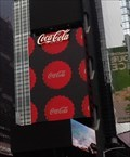 Image for Times Square Coca-Cola Sign  -  New York City, NY