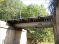 Image for Piedmont Train Bridge - Piedmont,SC