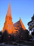 Image for Grace Episcopal Church - Broad Street Green Historic District  - Windsor, Connecticut