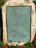 Image for Horace H. Hayden, M.D., D.D.S.Memorial - Windsor, Connecticut
