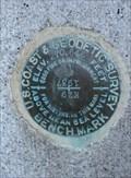 Image for U.S. Coast and Geodetic Survey K29