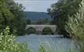 Image for Pont Charles-Martel sur la Cèze - La Roque-sur-Cèze, France