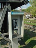 Image for Payphone - Metamora, Indiana