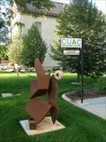 Image for CUAC - Abstract Sculpture