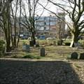 Image for (former) cemetery Schiebroek - Rotterdam, Zuid-Holland, Netherlands