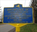 Image for Birthplace of Andrew Dickson White - Homer, NY