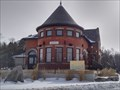 Image for Goderich Train Station - Goderich, Ontario