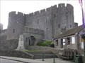 Image for Pembroke Castle - Fort - Pembrokeshire, Wales.