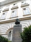 Image for Georg Rebhann Ritter von Aspernbruck -  Vienna, Austria