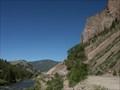 Image for Wagon Wheel Gap - Mineral County, Colorado