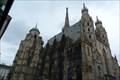 Image for Stephansdom Krypt - Vienna, Austria